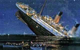 Storia: titanic garfagnana naufragio ristorante