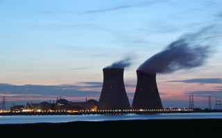 Scienze: energia  nucleare