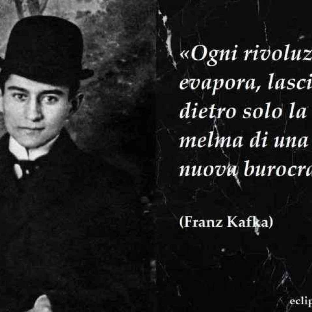 Frasi Celebri Aforisma Di Franz Kafka Frasi Celebri