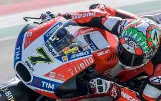 MotoGP: motogp  davies  ducati