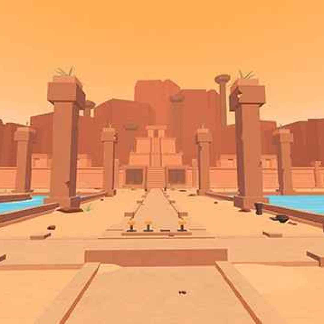 faraway  videogame  puzzle  3d