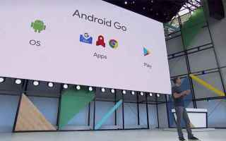 Android: android go  android o  google  tech