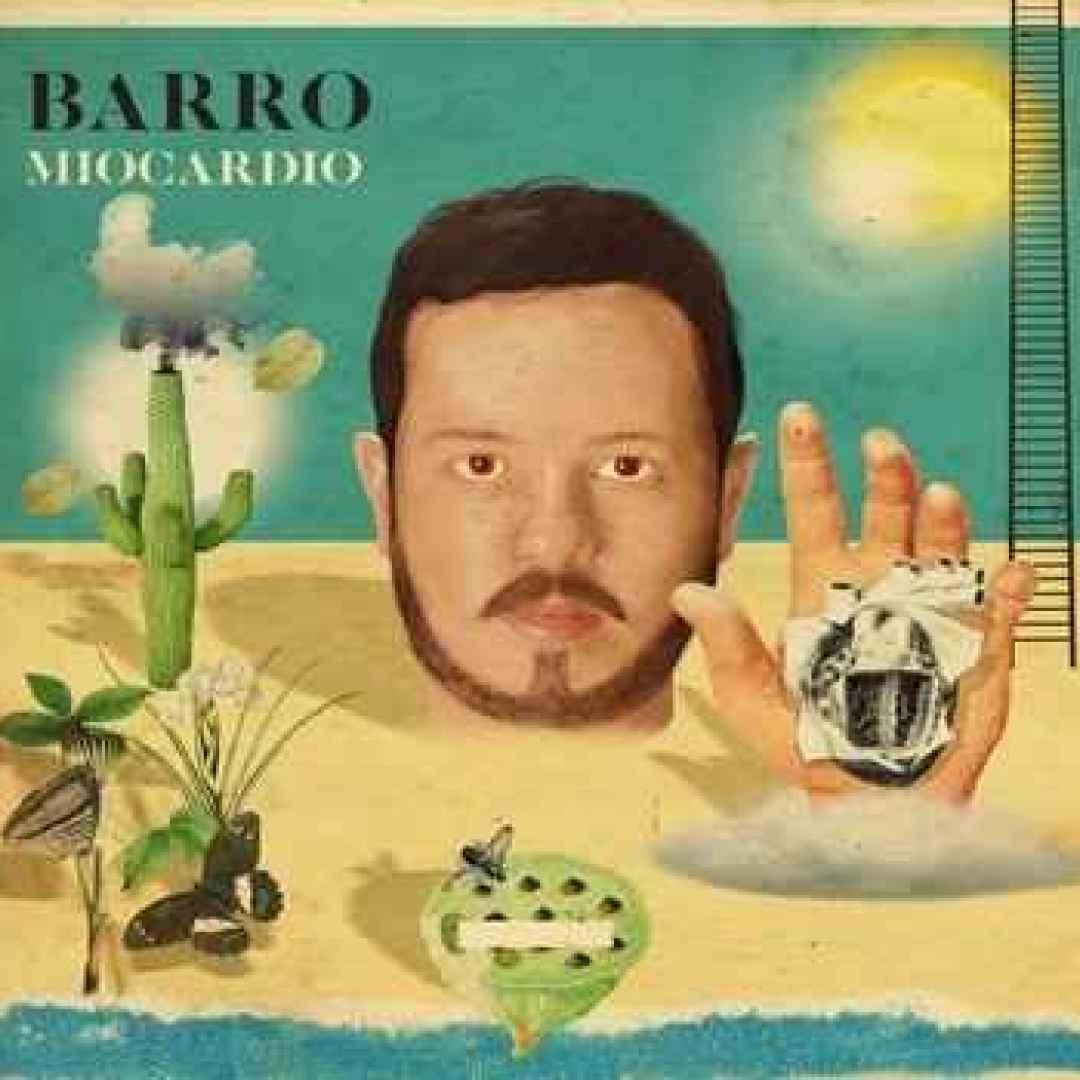 barro  miocardio  intervista  interview
