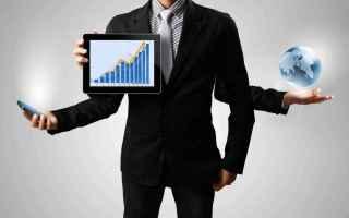 Tecnologie: mobile  pmi  aziende