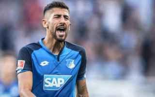 Calcio Estero: demirbay  germania  turchia  nazionali