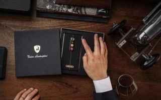 Cellulari: lamborghini  alpha one  smartphone