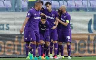 Serie A: fiorentina  napoli  napoli-fiorentina