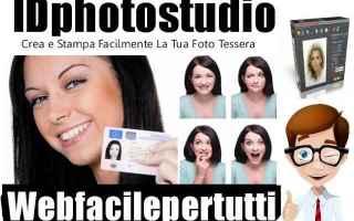 idphotostudio fototessere