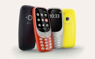 Cellulari: nokia 3310  smartphone  mobile