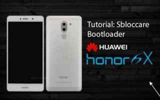 Android: huawei  huawei honor 6x  smartphone