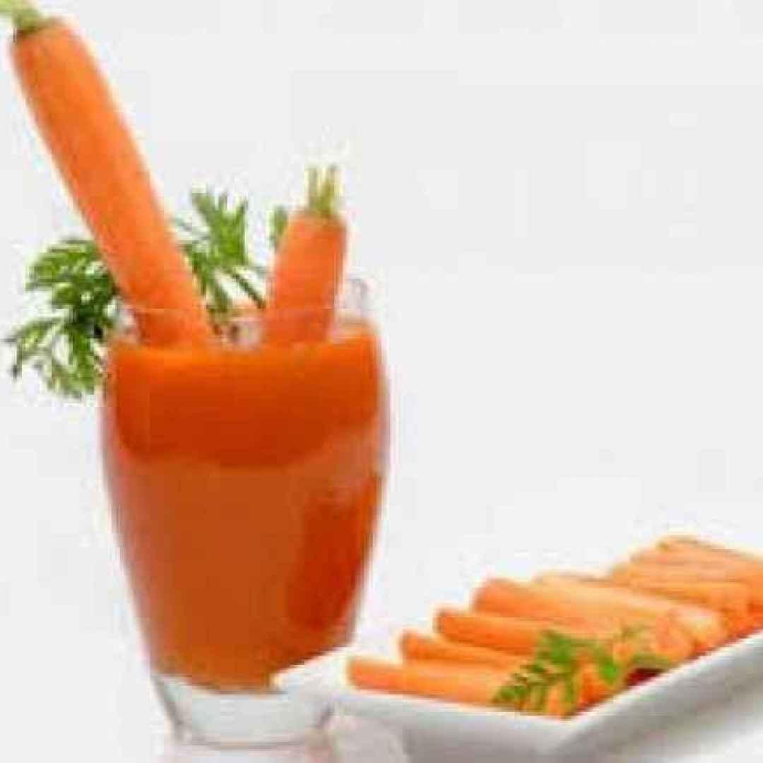 vellutata carota  curry  carote  vellutata