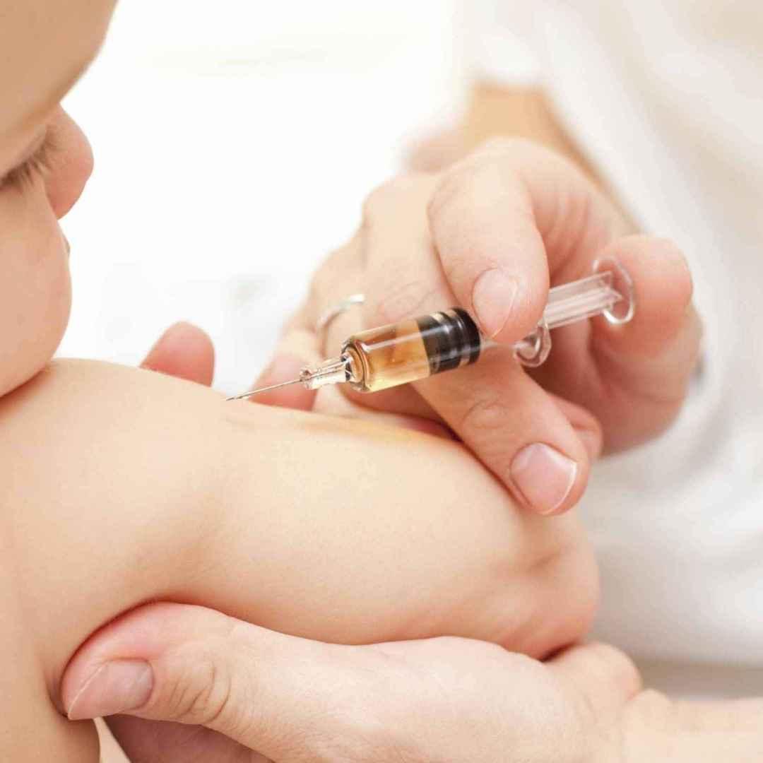 bambini  vaccini  salute  benessere