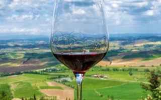 Viaggi: toscana  brunello  vino  borgo  viaggi