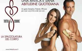Fitness: benessere  fiera  rimini  spazzola