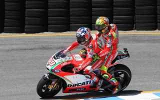 MotoGP: nicky hayden  valentino rossi  motogp