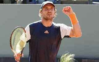 Tennis: tennis grand slam zverev wawrinka