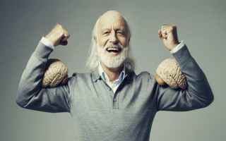 Salute: giovani vecchi anziani