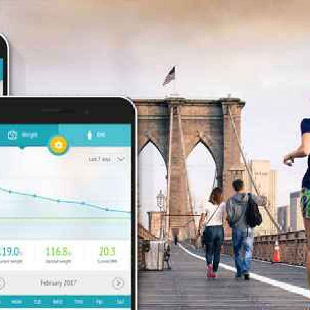 android dieta peso sport salute
