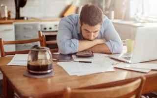 Leggi e Diritti: sovraindebitamento esdebitazione debiti