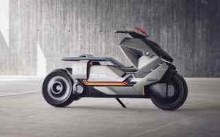 Moto: bmw  motorrad  concept link  moto