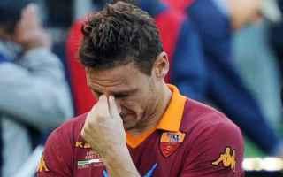 Serie A: francesco totti