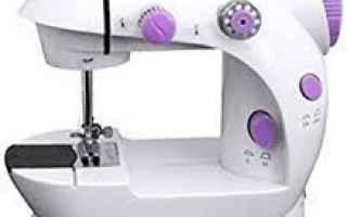 Moda: macchine da cucire  diy  mini cucitrice