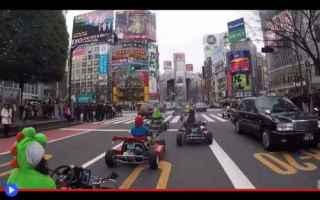 Video divertenti: giappone  tokyo  viaggi  divertente