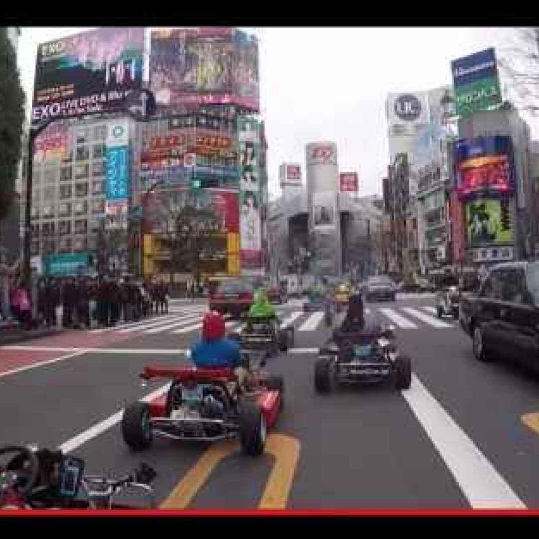 giappone  tokyo  viaggi  divertente