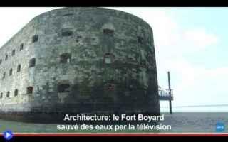 castelli  storia  mare  francia  tv