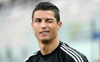 Calcio Estero: real madrid  cristiano ronaldo
