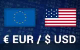 bce  fed  forex  trading  euro  dollaro