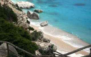 Viaggi: sardegna  spiagge  ogliastra  cala luna