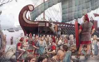 Storia: apuane romani garfagnana deportazione