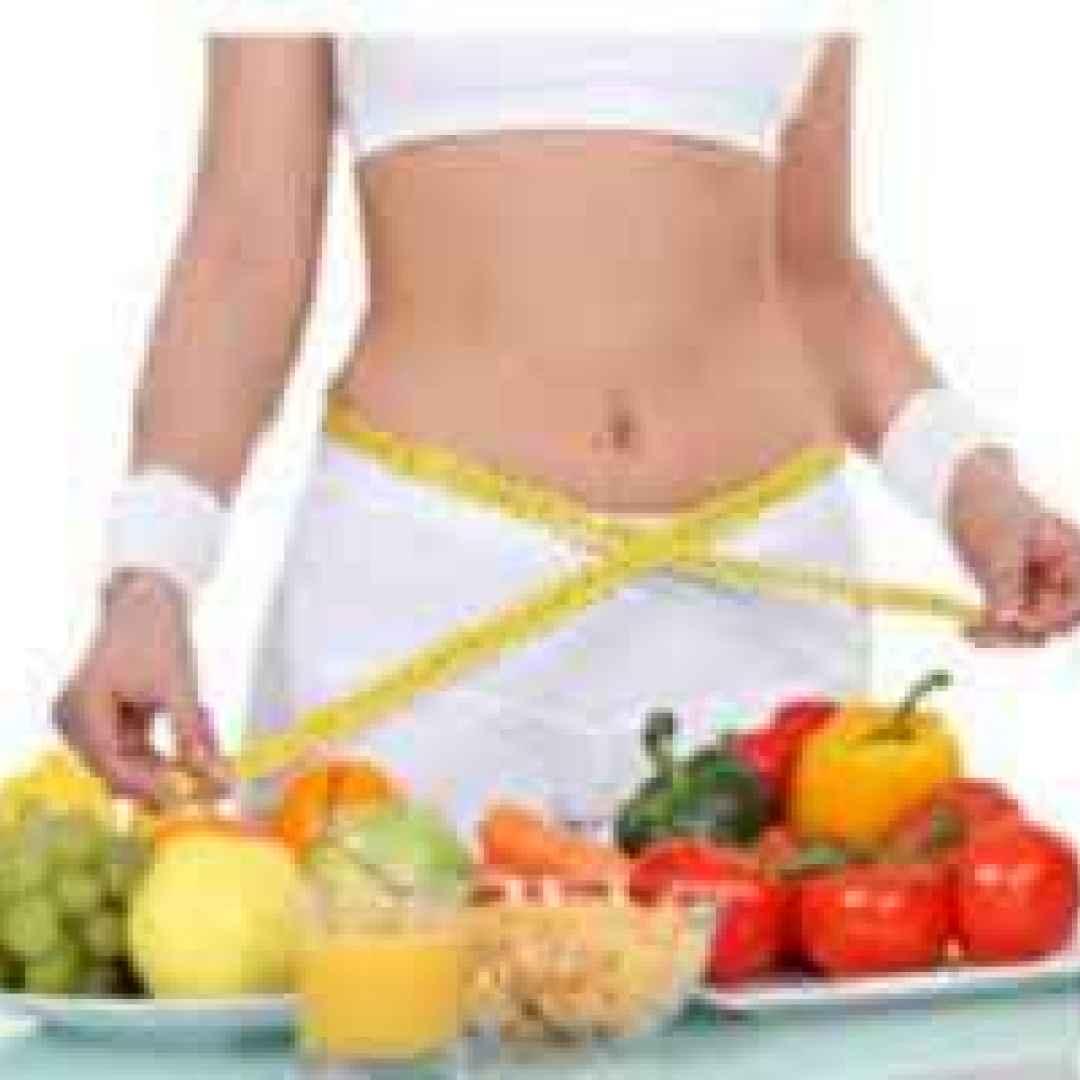dieta  calorie  dimagrire  metabolismo