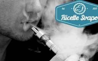 Salute: unibo  sigaretta elettronica  svapo