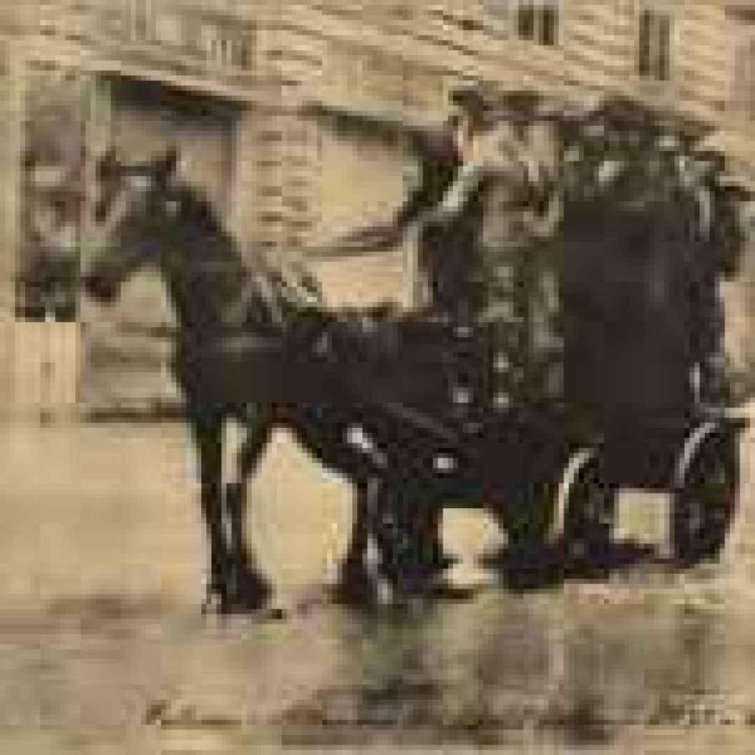Febbraio 1931, l'alluvione di Palermo (1931)