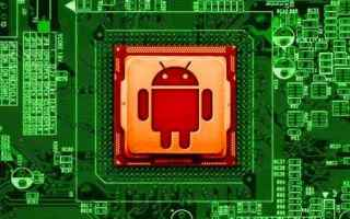 Android: android surriscaldamento smartphone cpu