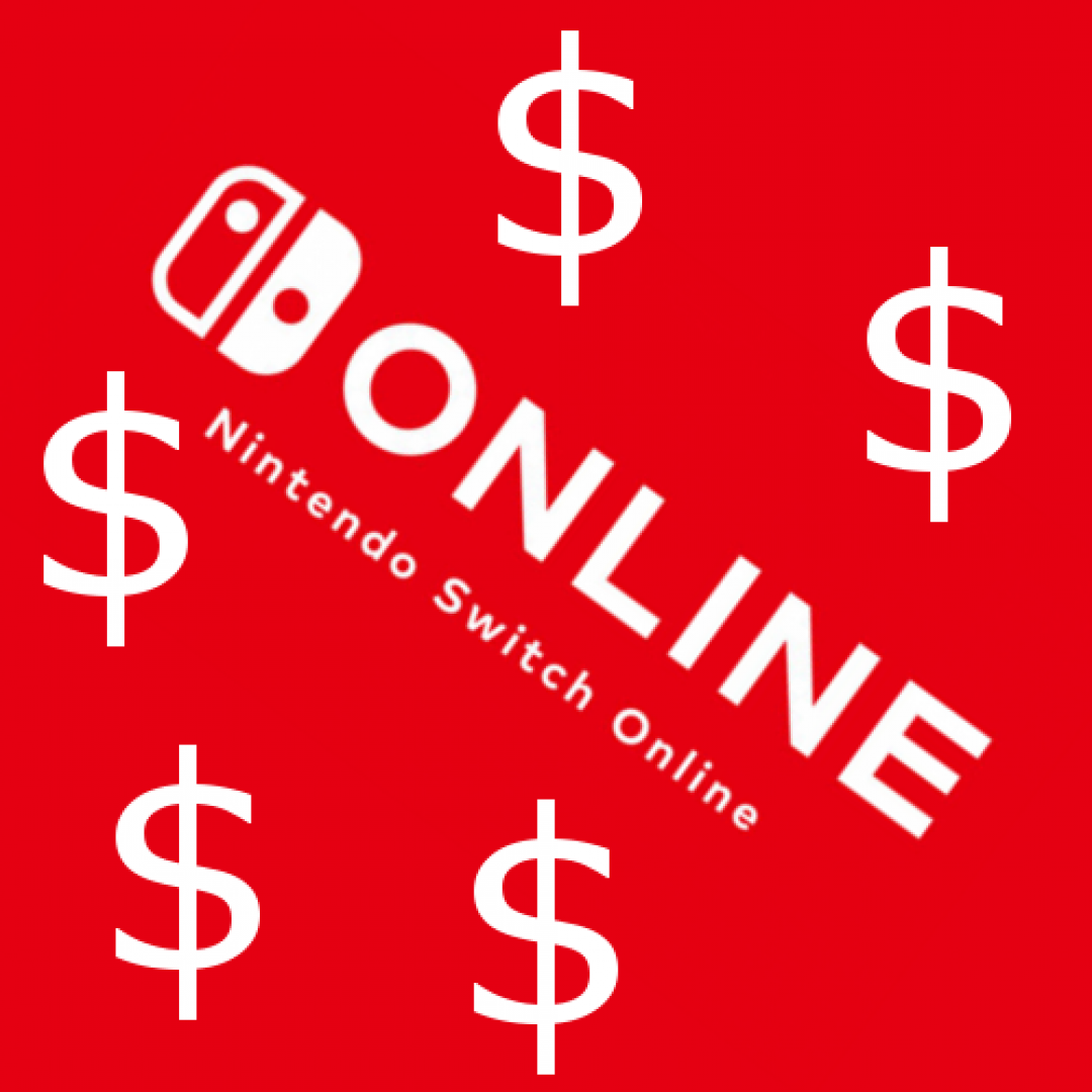 nintendo  switch  videogames  online