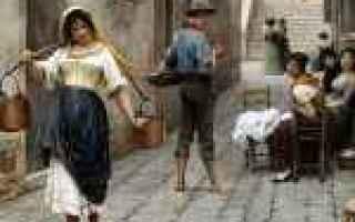 Arte: eugenio de blaas  pittura  verismo