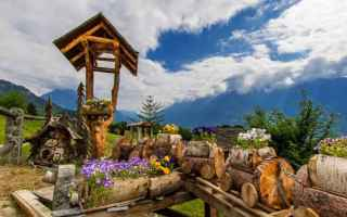 Viaggi: trekking  estate 2017  viaggi  montagna