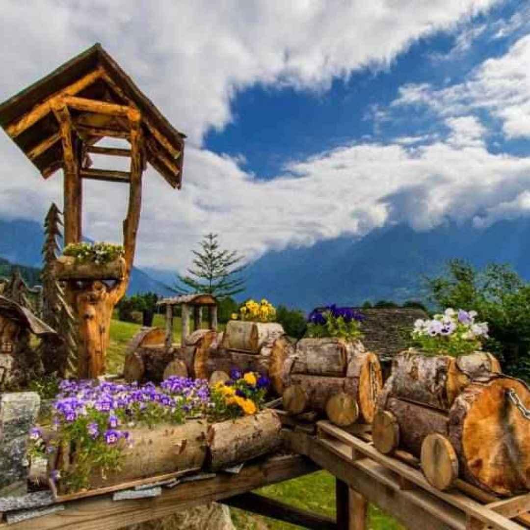 trekking  estate 2017  viaggi  montagna
