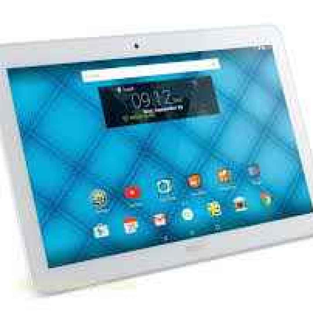 tablet  acer  quantum dot  android