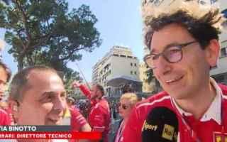 Formula 1: f1  ferrari  binotto  marchionne