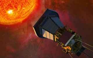 Astronomia: parker solar probe  mission sole  msteri
