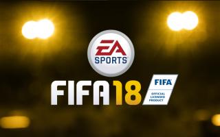 Giochi: fifa 18  trailer  calcio