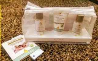 Bellezza: cosmesi bio  cosmesi naturale  ecobio