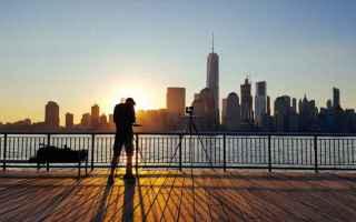 Filmati virali: new york  hyperlapse  video  fotografia