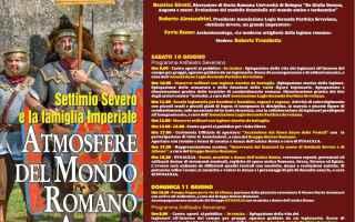 Viaggi: evento  roma  storia  viaggi  lazio