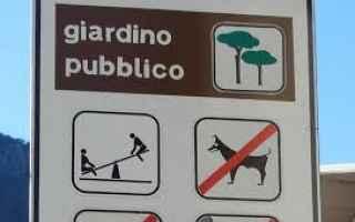 Leggi e Diritti: cani animali parco accesso
