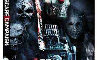 Cinema: scare campaign horror dvd homevideo